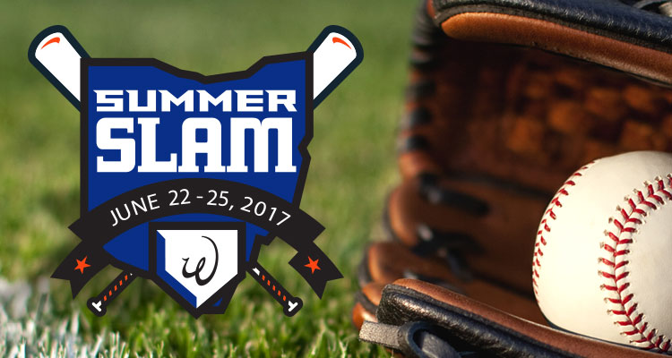 The Premier Baseball Tournament